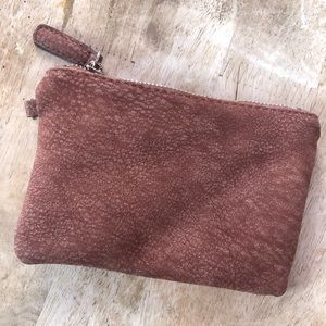 Brown Small Wallet